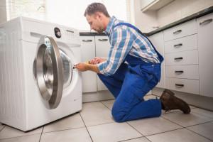 Замена барабана стиральной машины в Самаре