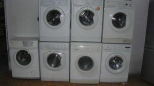 Магазины. Где купить стиральную машину в Самаре?