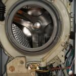 Замена барабана стиральной машинки