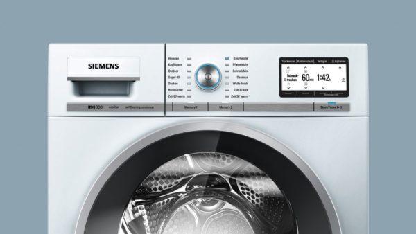 Ремонт стиральных машин Siemens в Самаре